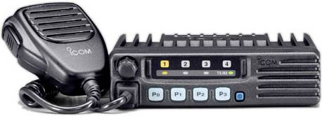 Vehicle or Base Station Radio For Hire