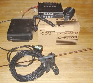 Base Station Radio Kit For Hire
