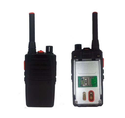 Tesunho SIM card mobile network walkie-talkie for hire